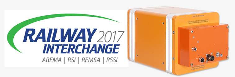 RSSI Show 2017 with new DEUTA PMU26 – Crash Hardened Memory Unit