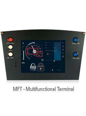 MMI - Multi-Functional Terminals